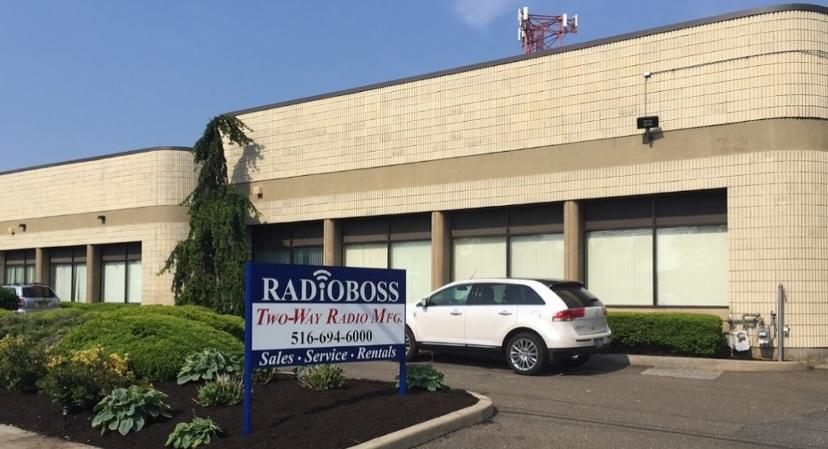 RADIOBOSS HEADQUARTERS