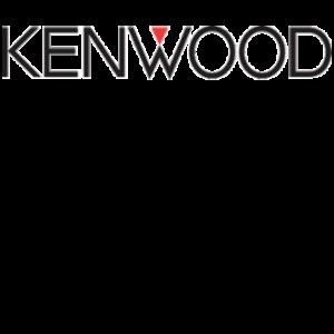 Kenwood 2-Way Radio Belt Clips