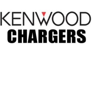 Kenwood Single & Multi-unit Chargers