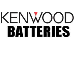 Kenwood Batteries