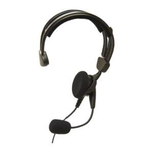 Noise Reduction / Muff Headsets